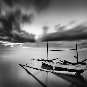 SEA READY by Fadly Hj Halim - Landscapes Beaches