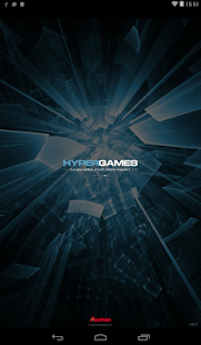 Auchan Hypergames- screenshot thumbnail