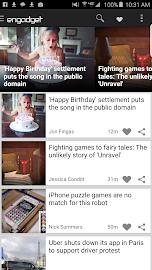 Engadget Screenshot 1
