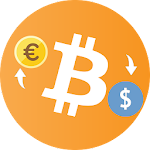 Bitcoin Euros Dollars Convertisseur