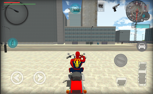 Real Spider Gangster City -Amazing Rope Vice Vegas 1.0.4.6.1 {cheat|hack|gameplay|apk mod|resources generator} 2