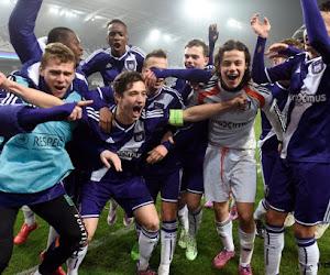 """U19 Anderlecht met ambitie naar laatste vier: """"Hopelijk finale tegen Charly Musonda en Chelsea"""""""