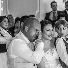Wedding photographer Gisella Lauria (lauria). Photo of 27.10.2017