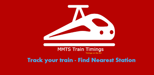 MMTS Train Timings - Apps on Google Play