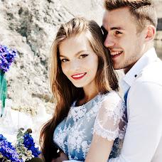 Wedding photographer Olga Odincova (olga8). Photo of 15.09.2016