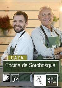 Cocina de Sotobosque (S1E7)