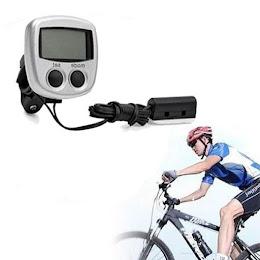 Vitezometru bicicleta cu 13 functii