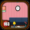 Beauty House Escape - Escape Games Mobi 103 icon