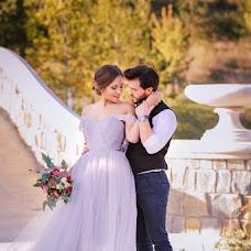 Wedding photographer Viktoriya Besedina (Vikentyi). Photo of 21.09.2016