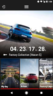 Porsche Leipzig - náhled