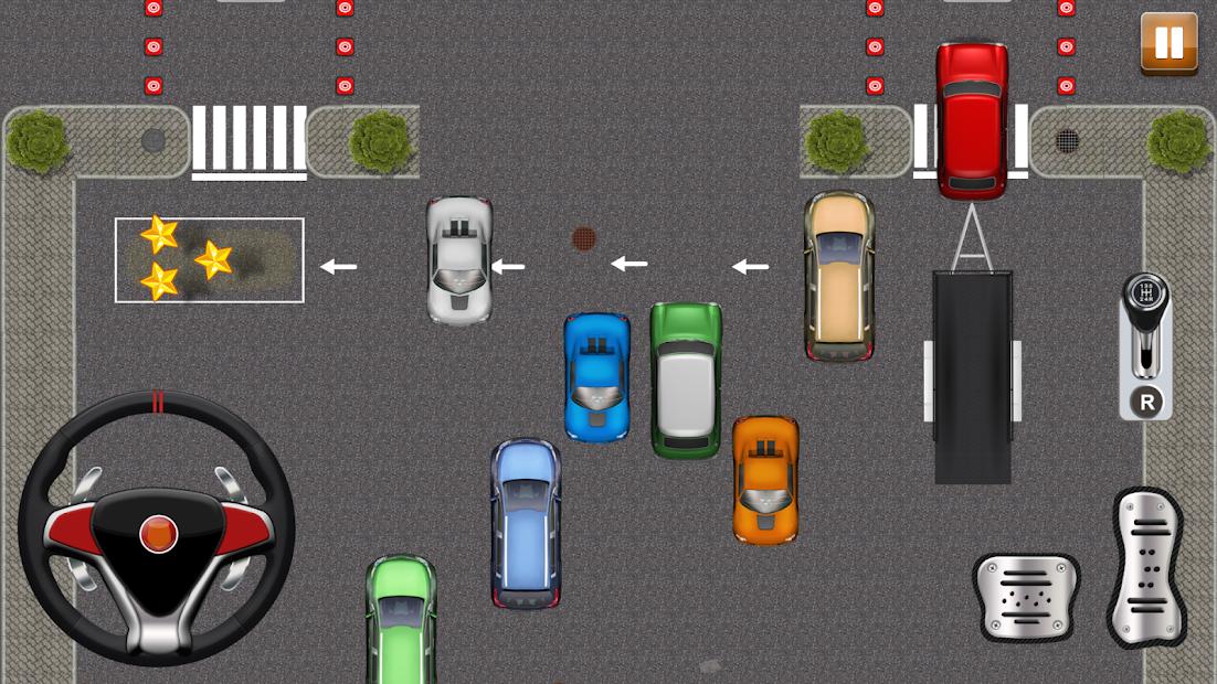 Park the Car!