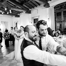 Wedding photographer Enrico Mingardi (mingardi). Photo of 29.09.2017
