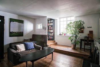 Appartement 4 pièces 93,53 m2