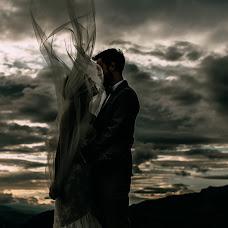 Wedding photographer Marina Nazarova (MarinaN). Photo of 10.12.2017