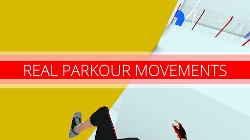Parkour GO screenshot