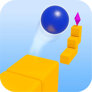 Jumpy Ball for PC and MAC