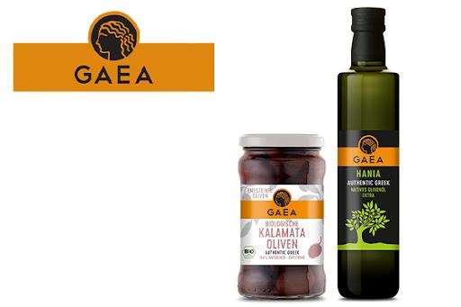Bild für Cashback-Angebot: GAEA Produkte - Mazzetti