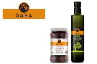 Angebot für GAEA Produkte im Supermarkt - Mazzetti