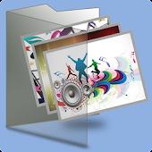SdCard folder player