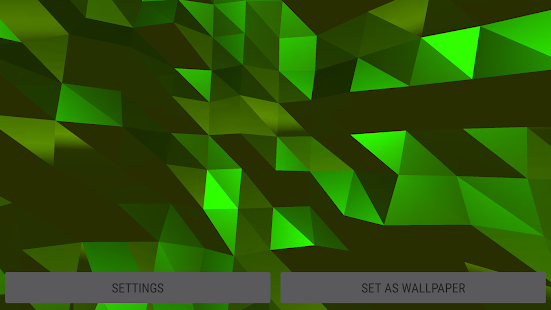 Download Crystal Edge 3D Parallax Live Wallpaper For PC Windows and Mac apk screenshot 11