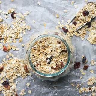 How to Make Homemade Breakfast Cereal.