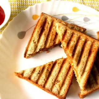 Healthy Sandwich Snacks Recipes.