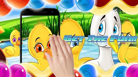 Duck shooter free - náhled