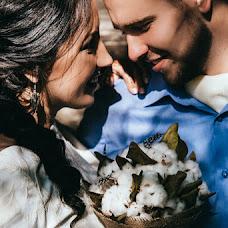 Wedding photographer Ulyana Anashkina (Anashkina). Photo of 16.09.2017