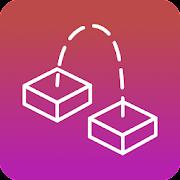 Download Game Tile Skip - Hop and Jump Around APK Mod Free