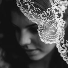 Wedding photographer Olga Glazkina (prozerffina1). Photo of 16.04.2017