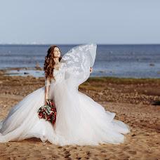 Hochzeitsfotograf Polina Pavlova (Polina-pavlova). Foto vom 13.08.2018