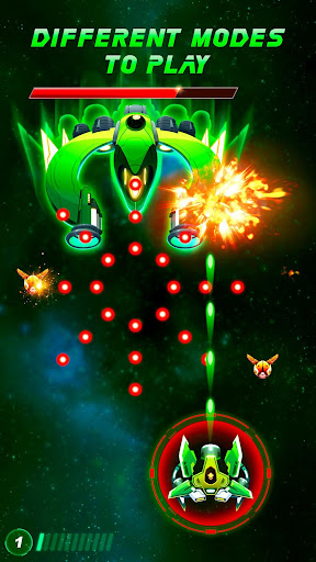 Galaxy Attack - Space Shooter 2020 filehippodl screenshot 3