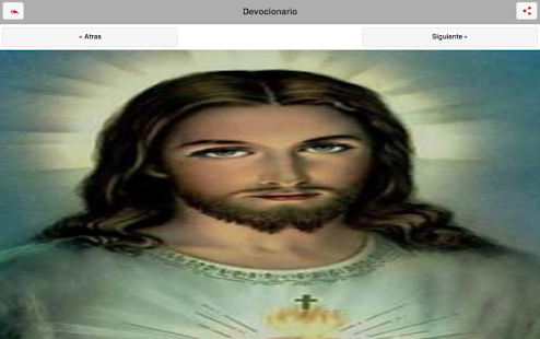 Devocionario Católico- screenshot thumbnail