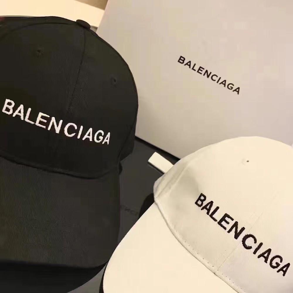 BA BLK CAP