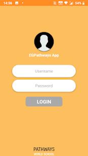 EGPathways App for PC-Windows 7,8,10 and Mac apk screenshot 2