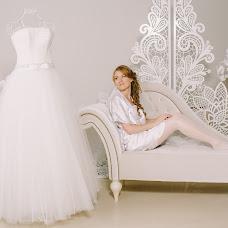 Wedding photographer Aleksey Denisov (chebskater). Photo of 21.09.2017