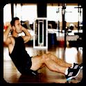 Workout Routines for Men icon