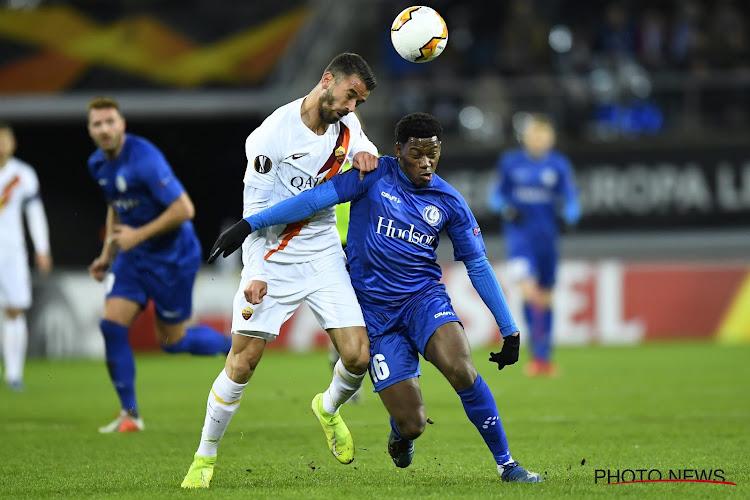"""Gert Verheyen denkt niet dat Lille het eindstation is van Jonathan David: """"Ze kunnen nog veel aan hem verdienen"""""""