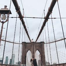 Wedding photographer Vladimir Berger (berger). Photo of 30.11.2018