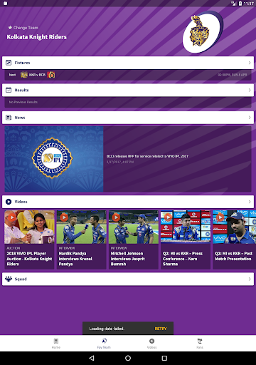 IPL 2020 screenshots 8