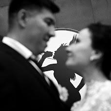 Wedding photographer Natalya Peksheva (naTaya). Photo of 04.10.2017