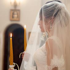 Wedding photographer Pavel Kondakov (Kondakoff). Photo of 20.05.2015