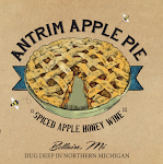 Bee Well Antrim Apple Pie Mead