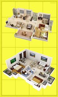 Floor Plan Creator Review Screenshot Thumbnail