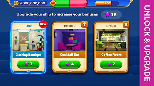 Slots Journey - Cruise & Casino 777 Vegas Games 1.10.0 screenshots 6