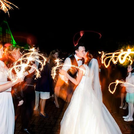 Wedding photographer Eduard Burchart (eb_fotodesign). Photo of 21.04.2016