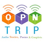 OpnTrip - Audio Story Platform