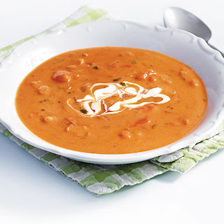 Tomato Juice Soup Recipes.
