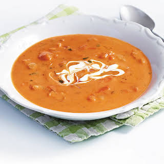 Homemade Tomato Soup With Tomato Juice Recipes.