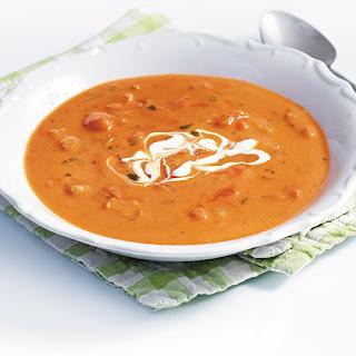 Tomato Juice Soup Recipes.